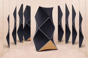 Bang & Olufsen Unveils Its $80,000 USD BeoLab 90 Speakers