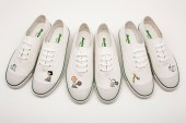'Peanuts' x Bata Tennis 65th Anniversary Collection