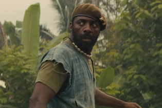 'Beasts of No Nation' Final Trailer Starring Idris Elba