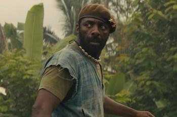 'Beasts of No Nation' Final Trailer Starring Idris Elba