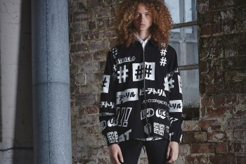 Been Trill Unveils Its First UK Collection in This 2015 Fall/Winter Lookbook