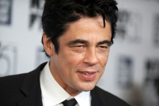 Benicio Del Toro Will Play Main Villain in 'Star Wars: Episode VIII'