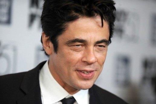 Benicio Del Toro Will Play Main Villain in 'Star Wars: Episode VIII'