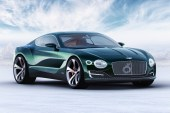 Bentley EXP 10 Speed 6 Concept Turns Heads & Wins Awards