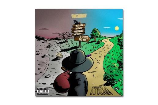 Big K.R.I.T. – IBTW: It's Better This Way (Mixtape Stream)