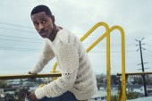 Big Sean Talks Detroit and Giving Back in 'HYPETRAK' Magazine: Volume 2