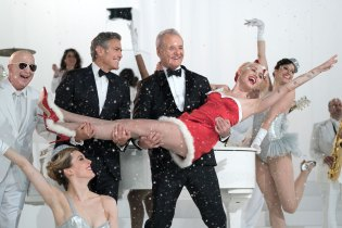 'A Very Murray Christmas' Trailer