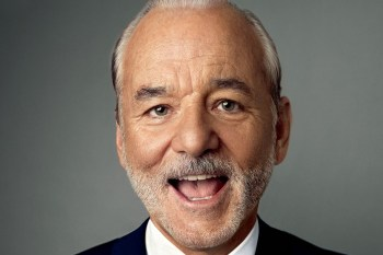 Bill Murray Did Another Reddit AMA and It Was Awesome