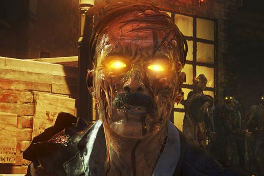 'Call of Duty: Black Ops III - Shadows of Evil' Zombies Mode Prologue Video