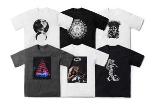 Black Scale 2015 Fall/Winter Collection