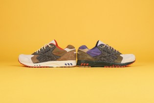 "Bodega x Reebok Inferno ""Tweed"" Pack"