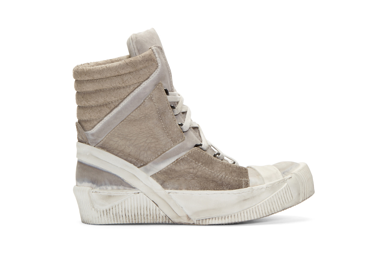 Boris Bidjan Saberi 2015 Fall/Winter Footwear Collection