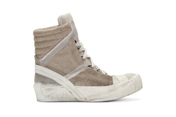 Boris Bidjan Saberi 2015 Fall/Winter Footwear Collection