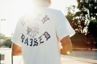 BornxRaised x Reebok 2015 Fall/Winter Collection