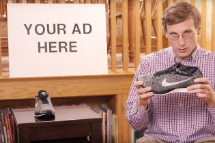 Brad Hall Unboxes the Nike Flyknit Racer