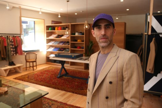Brendon Babenzien Opens Noah in NYC