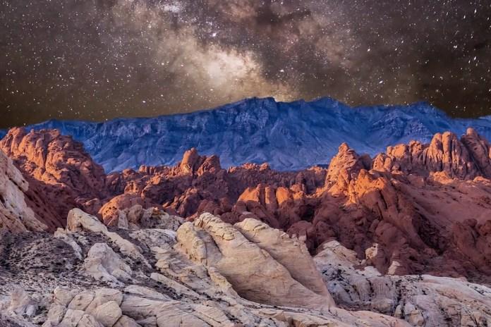 Breathtaking 4K Timelapse Video of America's Southwest