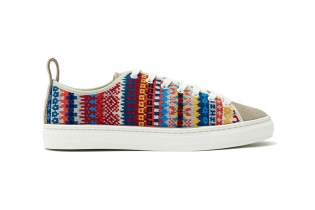 Exclusive Buddy x Chup Footwear Collaboration for Dover Street Market