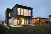 """Buddy's House"" by Sergey Makhno Architects"