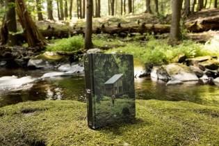 'Cabin Porn' Book