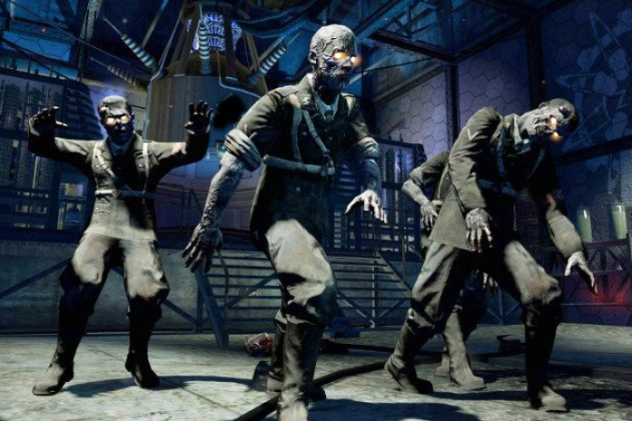 'Call of Duty: Black Ops III' Gameplay Trailer Featuring Second Zombies Map