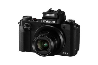 Canon Leaks New G5 X, G9 X and EOS M10
