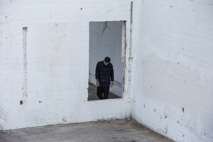 "Chapter 2015 Fall/Winter ""Vacant"" Lookbook"
