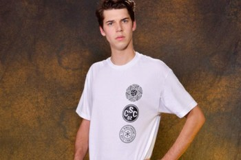 Chinatown Soccer Club x Ringleaders Football Club Capsule Collection