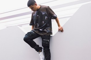 Christopher Kane 2015 Fall/Winter Editorial by RSVP Gallery