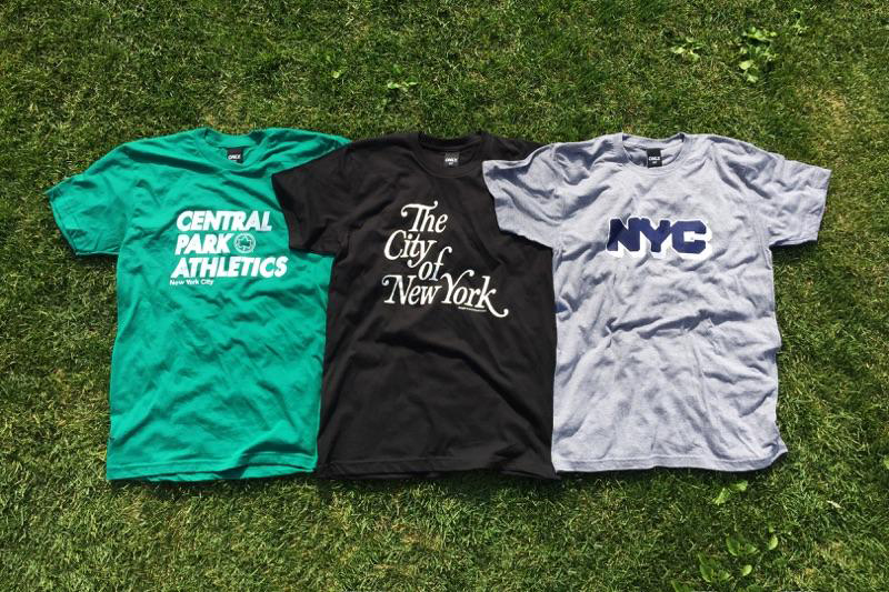 City of New York x ONLY NYC Capsule Collection Teaser