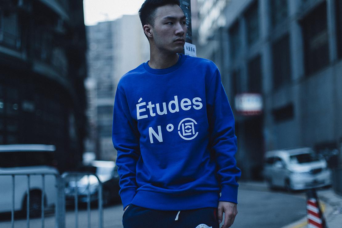 CLOT x Études Studio 2015 Fall/Winter Collection