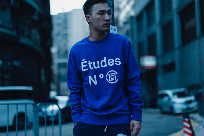 CLOT x Études Studio 2015 Fall/Winter Collection