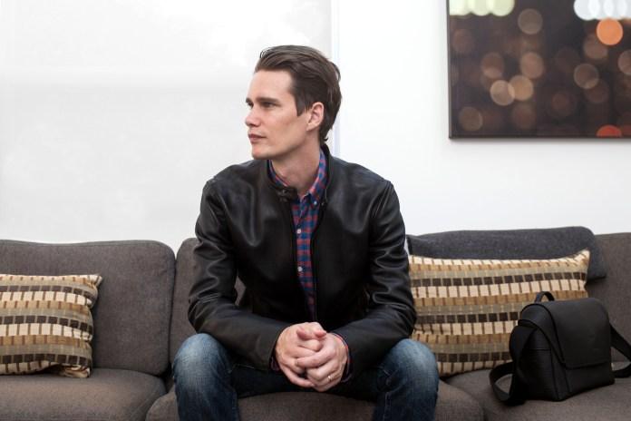 A Look at COACH Through the Creative Closet of Matt Allard