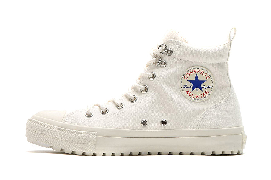 Converse 2015 Fall All Star Boot Collection