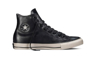 "Converse 2015 Fall/Winter Chuck Taylor All Stars ""Weatherized"" Collection"