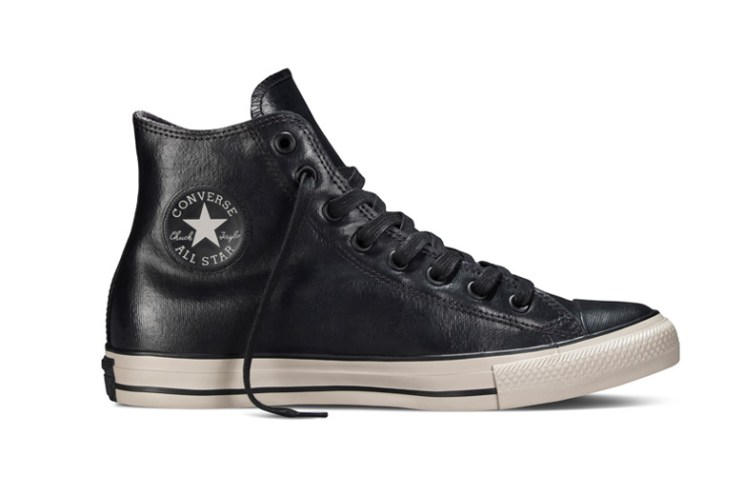 """Converse 2015 Fall/Winter Chuck Taylor All Stars """"Weatherized"""" Collection"""