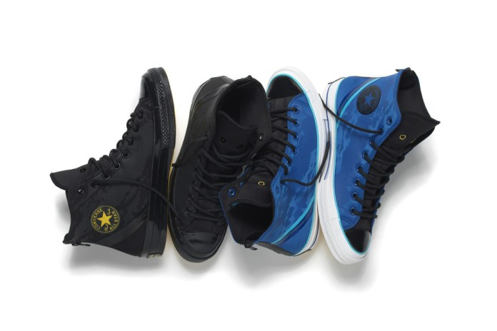 "Converse Chuck Taylor All Star '70 ""Wetsuit"" Collection"
