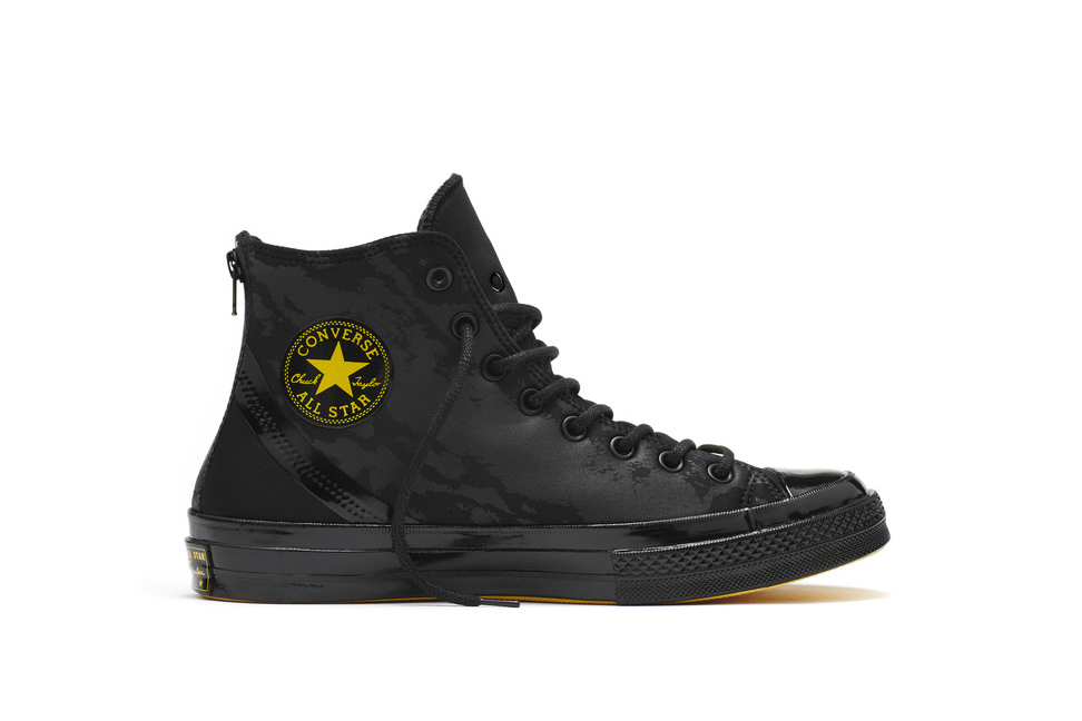 Converse Chuck Taylor Wetsuit Collection Hypebeast