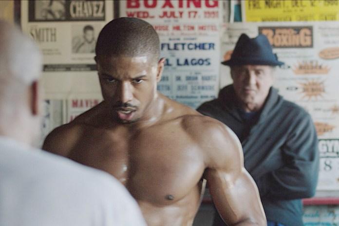 'Creed' TV Spot