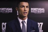 Cristiano Ronaldo on Football, Fashion and Launching His Own Footwear Brand