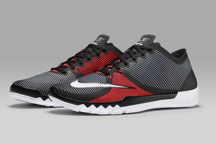 Nike Unveils Free Trainer 3.0 Inspired by Cristiano Ronaldo