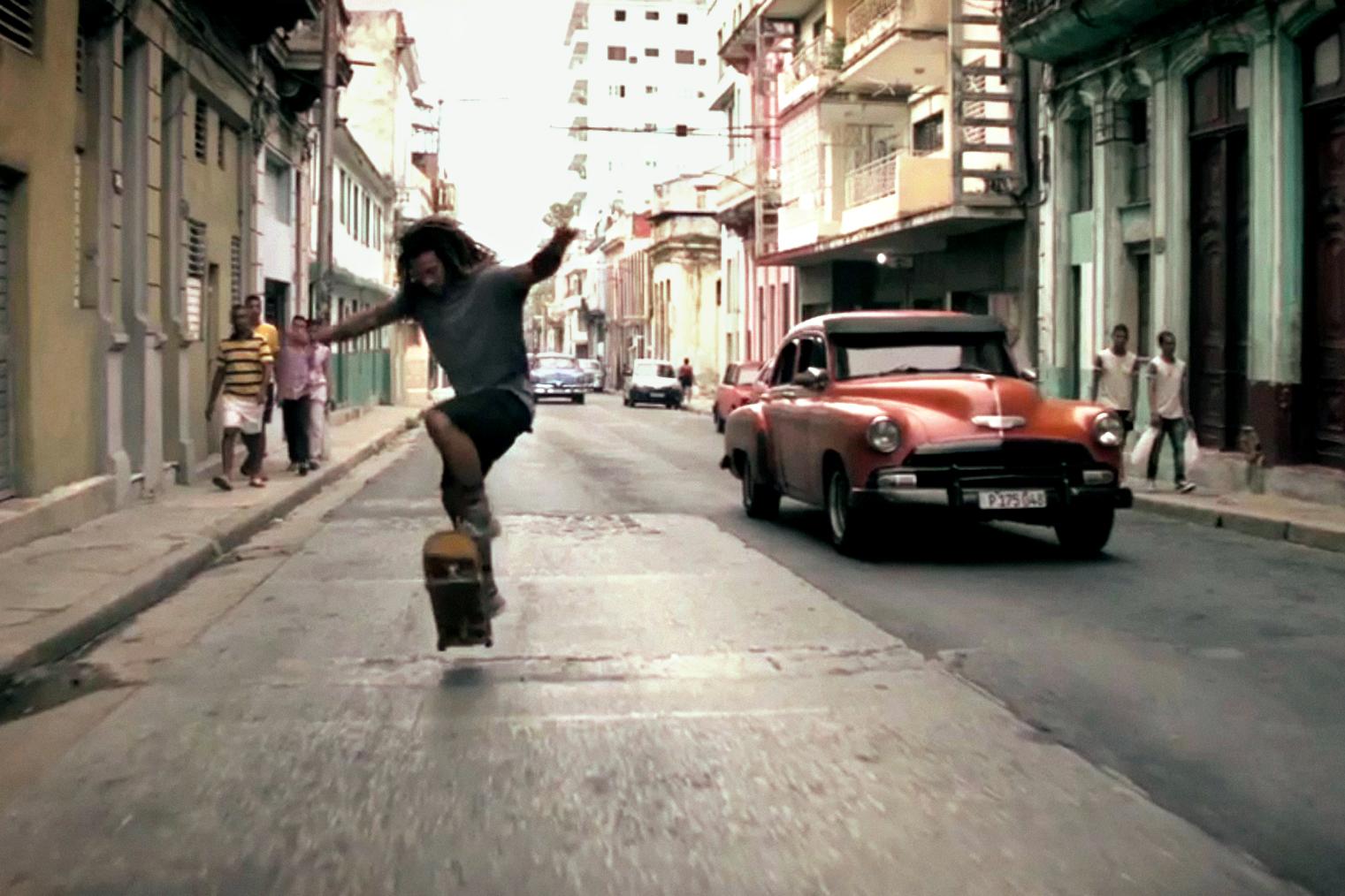 'El Ritual' by Ivan Olita Is a Short Film About Skating in Cuba