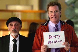 'Daddy's Home' Official Trailer #2 Starring Will Ferrell and Mark Wahlberg