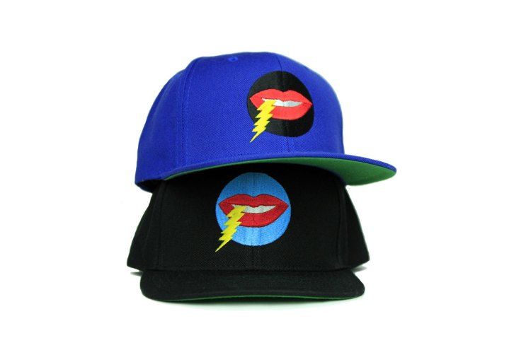 KaneZ Cap Collaboration by DAL & Sk8thing