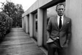 Daniel Craig on the Psychology of 007