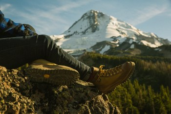 "Danner 2015 Fall/Winter ""Stumptown"" Lookbook"
