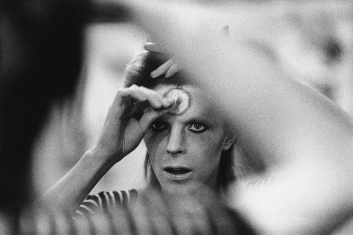 Take a Look at the $700 USD David Bowie Book
