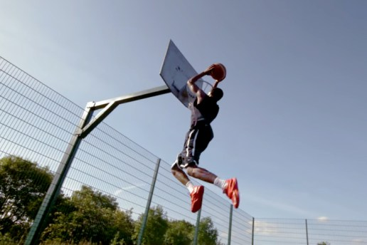"""Underneath the Noise"" Is a Documentary About UK's Lack of Funding for Basketball"