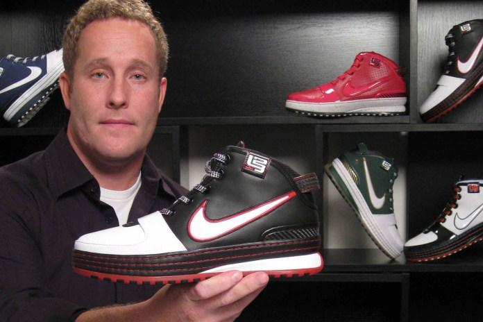 Ken Link Named Jordan Brand Design Director