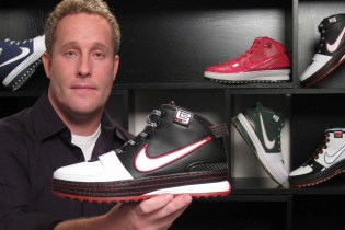 Ken Link Named Jordan Brand Design Director